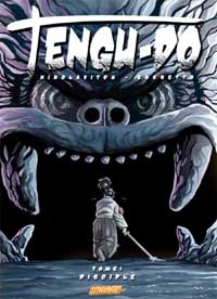 Tengu-Do : Disciple #1 [2007]