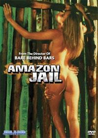 Femme en cage / Amazon Jail : Femme en cage [1985]