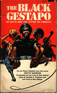Black Gestapo [1976]