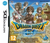 Dragon Quest IX : Les sentinelles du firmament #9 [2010]