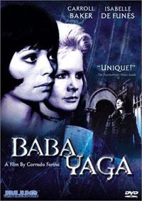 Baba Yaga [1973]