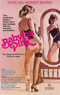 Babylon Pink [1980]