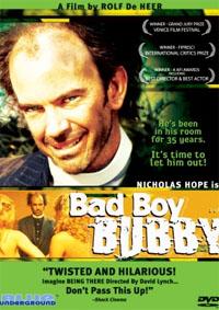 Bad Boy Bubby [1995]