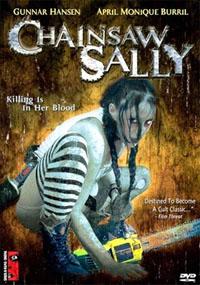 Chainsaw Sally [2006]