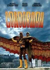 Condorman [1981]