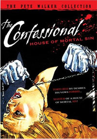 The Confessional : Le Confessional [1978]