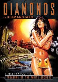 Les Diamants du Kilimanjaro [1988]