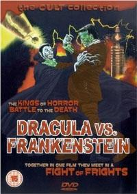 Dracula contre Frankenstein [1972]