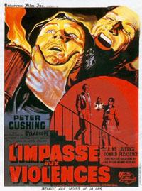 L'Impasse aux violences [1962]