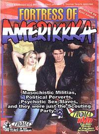 Fortress of Amerikkka : Fortress of Amerikka [1991]