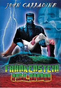 Frankenstein Island [1982]