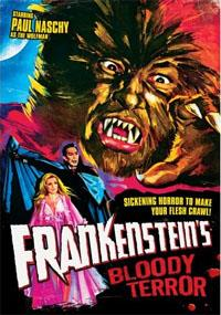 Vampires Cannibales / Les Vampires du Dr Dracula : Vampires Cannibales [1973]