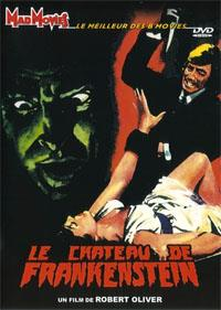 Frankenstein : Le Château de l'horreur [1975]