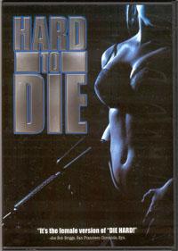 Hard to Die [1991]