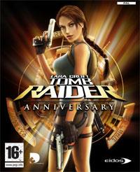 Tomb Raider : Anniversary [2007]