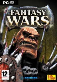Fantasy Wars [2007]