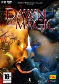 Dawn of Magic [2007]