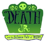 Death Jr. and the Science Fair of Doom - DS
