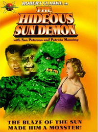 The Sun Demon : Sun Demon [1960]