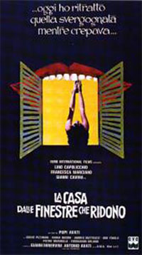 La Maison aux fenêtres qui rient [1977]