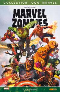 Marvel Zombies : La famine