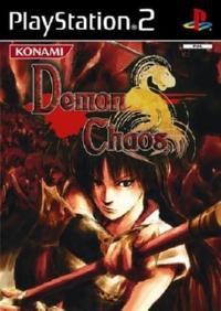 Demon Chaos - PS2