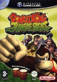Donkey Kong Jungle Beat [2005]