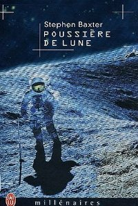 Voyage : Poussière de Lune #4 [2003]