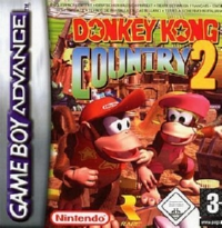 Donkey Kong Country 2 [2004]