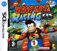 Diddy Kong Racing DS - DS