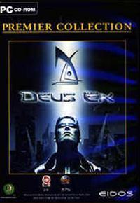 Deus Ex #1 [2000]