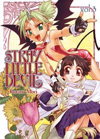 Stray Little Devil [#3 - 2007]