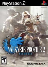 Valkyrie Profile 2 : Silmeria : Valkyrie Profile Silmeria - PS2