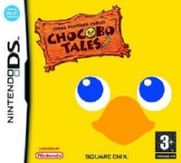 Final Fantasy Fables : Chocobo Tales [2007]