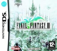 Final Fantasy III #3 [2007]