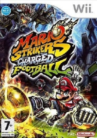 Mario Strikers Charged Football [2007]