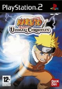 Naruto : Uzumaki Chronicles #1 [2007]