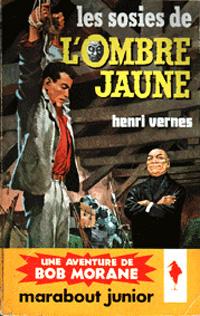 Bob Morane : Les sosies de l'Ombre Jaune #50 [1961]
