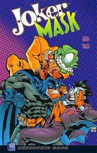 Batman : Joker [2007]