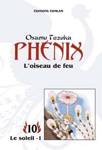 Phénix l'oiseau de feu #10 [2007]