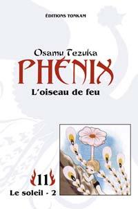 Phénix l'oiseau de feu [#11 - 2007]