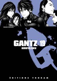 Gantz [#19 - 2007]