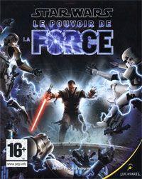 Star Wars le Pouvoir de la Force [#1 - 2008]