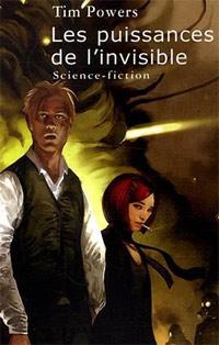 Les puissances de l'invisible #1 [2003]