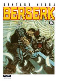 Berserk #18 [2007]