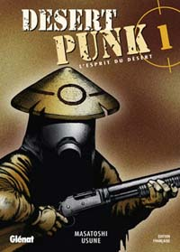 Desert Punk #1 [2007]