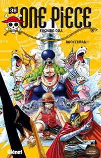 One Piece #38 [2007]