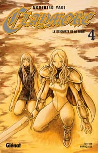 Claymore [#4 - 2007]