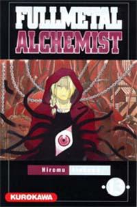 Fullmetal Alchemist [#13 - 2007]