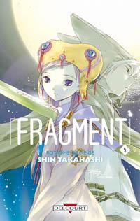 Fragment [#5 - 2007]